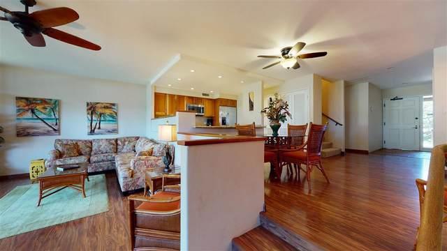 2560 Kekaa Dr G303, Lahaina, HI 96761 (MLS #387995) :: Maui Lifestyle Real Estate