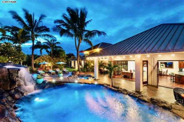 166 Apuwai St, Haiku, HI 96708 (MLS #372987) :: Elite Pacific Properties LLC