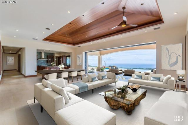 147 Haniu St Unit A, Lahaina, HI 96761 (MLS #376516) :: Elite Pacific Properties LLC