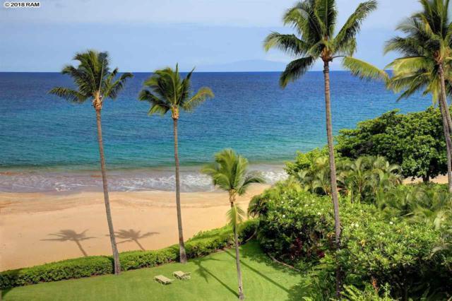4400 Makena Rd #609, Kihei, HI 96753 (MLS #378136) :: Elite Pacific Properties LLC