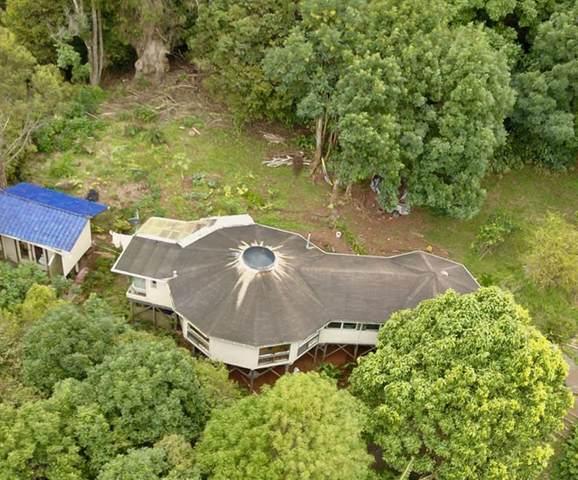 400 Waiahiwi Rd, Makawao, HI 96768 (MLS #381640) :: Corcoran Pacific Properties