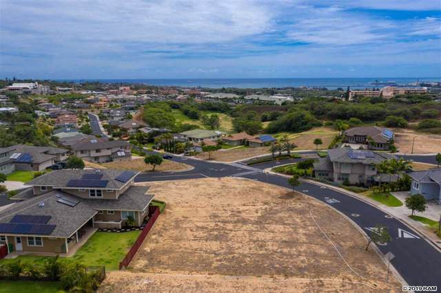 174 Keoneloa St #104, Wailuku, HI 96793 (MLS #383344) :: Elite Pacific Properties LLC