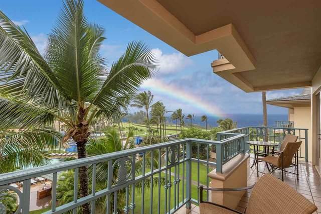 1 Ritz Carlton Dr 4-1616, Lahaina, HI 96761 (MLS #385025) :: 'Ohana Real Estate Team