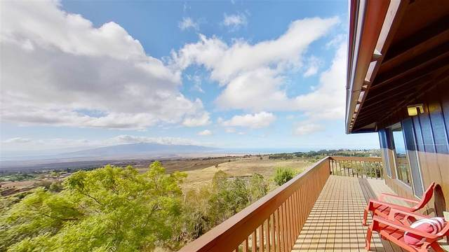 116 Hanipala Pl 1St: Lot 16 Pul, Kula, HI 96790 (MLS #389487) :: EXP Realty
