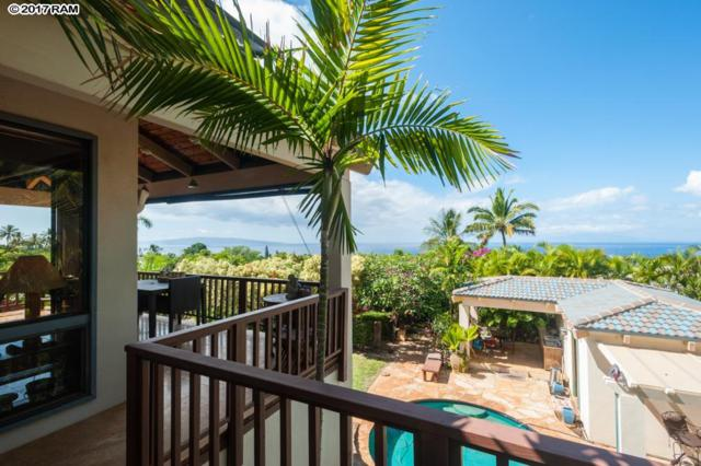 3340 Kuaua Pl, Kihei, HI 96753 (MLS #375116) :: Island Sotheby's International Realty
