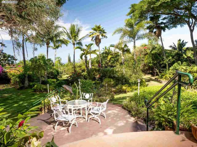 115 Kaimanu Pl, Kihei, HI 96753 (MLS #380627) :: Elite Pacific Properties LLC