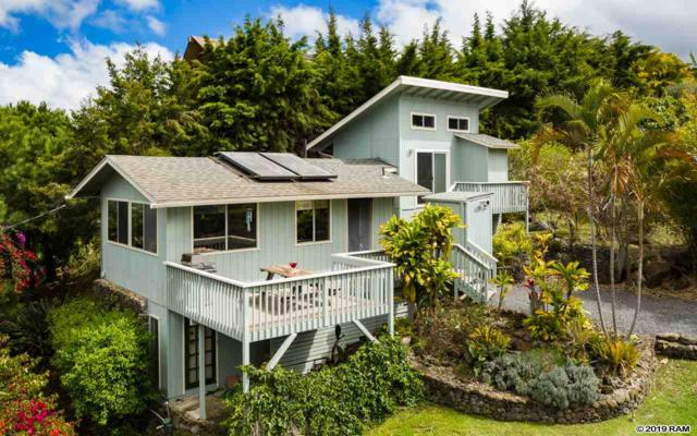 3515 Lower Kula Rd, Kula, HI 96790 (MLS #381646) :: Elite Pacific Properties LLC