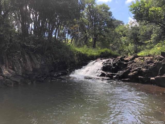 0 Lupi Rd, Haiku, HI 96708 (MLS #384016) :: Maui Estates Group