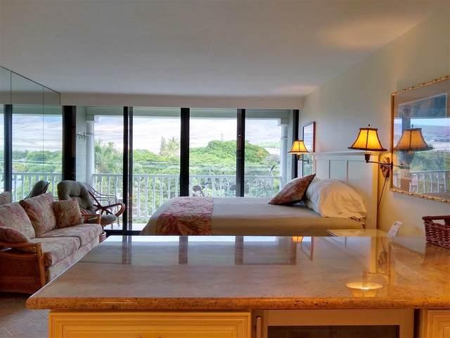 475 Front St #406, Lahaina, HI 96761 (MLS #385759) :: Corcoran Pacific Properties