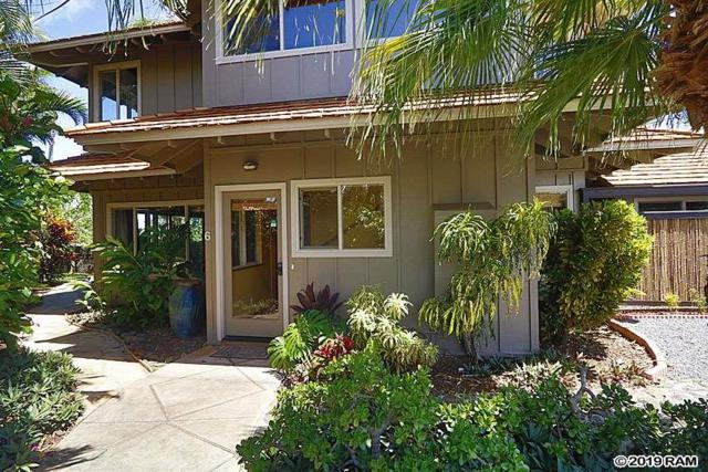 6 Malie Pl, Paia, HI 96779 (MLS #380692) :: Elite Pacific Properties LLC