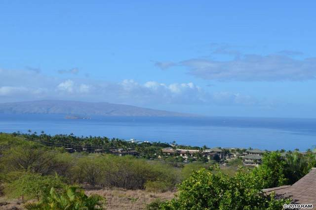 576 Kumulani Dr, Kihei, HI 96753 (MLS #381492) :: Coldwell Banker Island Properties