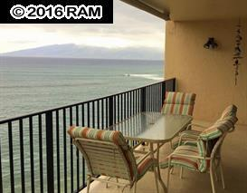 4401 Lower Honoapiilani Rd A701, Lahaina, HI 96761 (MLS #371356) :: Elite Pacific Properties LLC