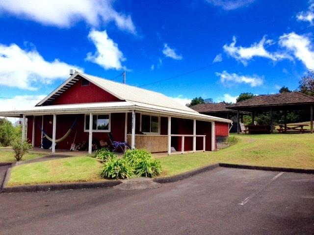 16157 Haleakala Hwy, Kula, HI 96790 (MLS #372429) :: Island Sotheby's International Realty