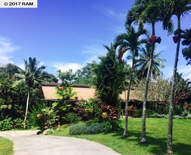 2975 Hana Hwy, Hana, HI 96713 (MLS #373389) :: Elite Pacific Properties LLC