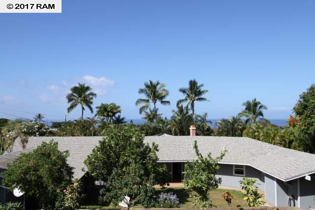 529 Mililani Pl, Kihei, HI 96753 (MLS #373476) :: Island Sotheby's International Realty