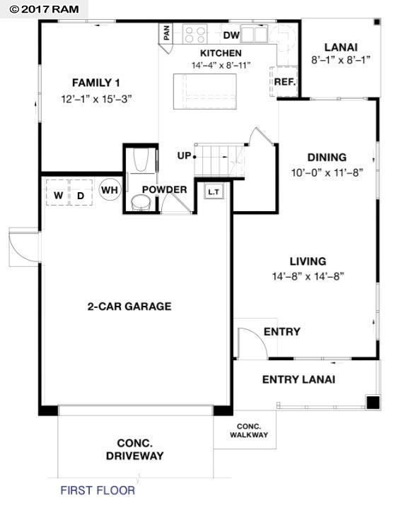117 Lili Lehua St #44, Wailuku, HI 96793 (MLS #373766) :: Elite Pacific Properties LLC
