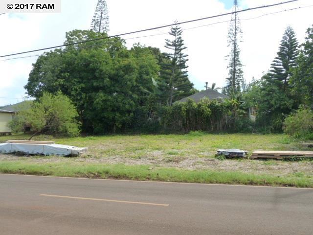 256 Fraser Ave, Lanai City, HI 96763 (MLS #373902) :: Island Sotheby's International Realty