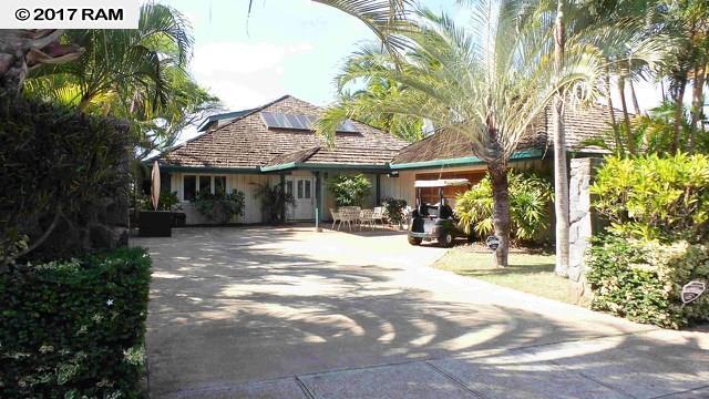 2423 Waipua St, Paia, HI 96779 (MLS #374265) :: Island Sotheby's International Realty