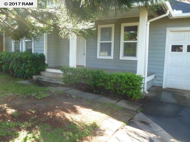 2740 Liholani St #6, Pukalani, HI 96768 (MLS #374305) :: Island Sotheby's International Realty