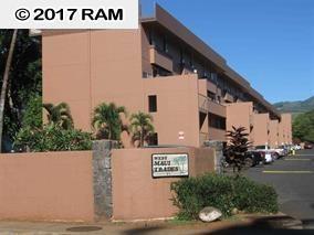 3676 Lower Honoapiilani Rd F102, Lahaina, HI 96761 (MLS #374339) :: Elite Pacific Properties LLC