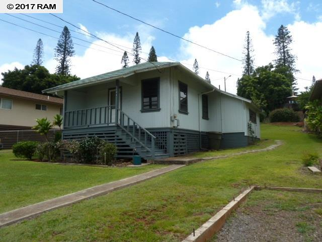 1144 Fraser Ave, Lanai City, HI 96763 (MLS #374539) :: Island Sotheby's International Realty