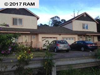 1535 Olinda Rd, Makawao, HI 96768 (MLS #374542) :: Island Sotheby's International Realty
