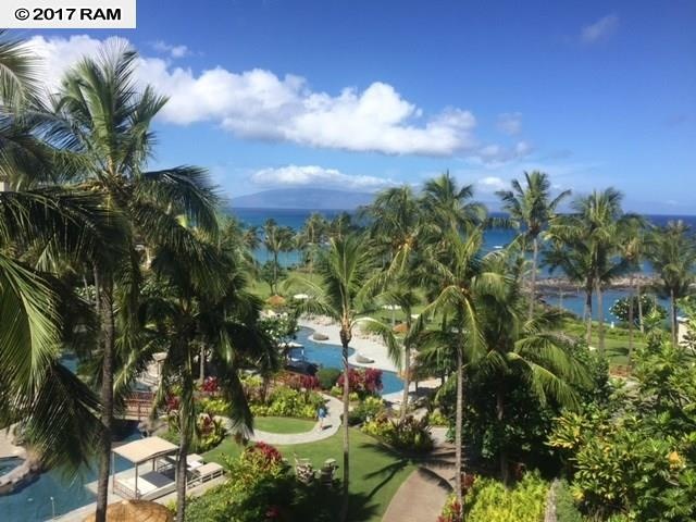 1 Bay Dr #4401, Lahaina, HI 96761 (MLS #374587) :: Island Sotheby's International Realty
