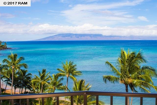 4327 Lower Honoapiilani Rd #902, Lahaina, HI 96761 (MLS #374609) :: Island Sotheby's International Realty