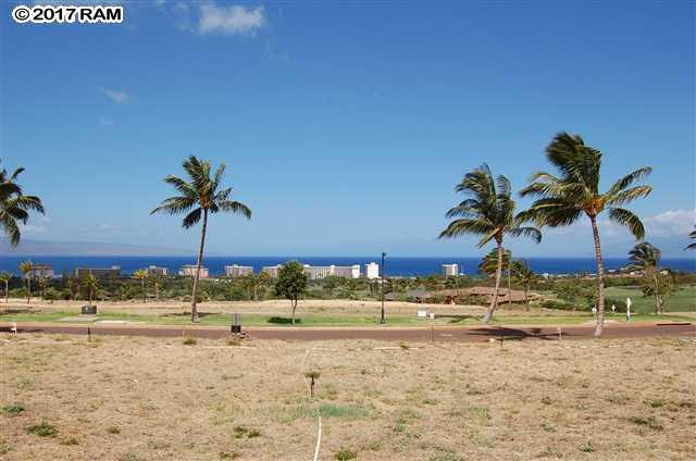 27 Kaulele Pl Lot 51 Ph 1, Lahaina, HI 96761 (MLS #374913) :: Elite Pacific Properties LLC