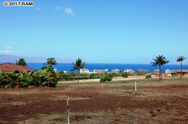 607 Anapuni Loop Lot 9 Ph 2, Lahaina, HI 96761 (MLS #374914) :: Elite Pacific Properties LLC