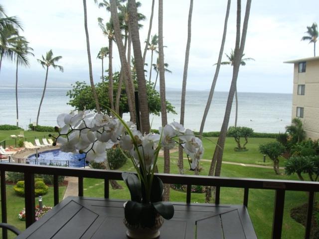 250 Hauoli St #309, Wailuku, HI 96793 (MLS #375045) :: Island Sotheby's International Realty