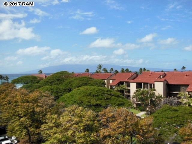3445 Lower Honoapiilani Rd #634, Lahaina, HI 96761 (MLS #375253) :: Elite Pacific Properties LLC