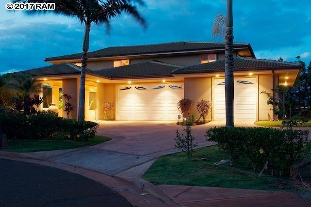 20 Pu'u Huna Pl, Lahaina, HI 96761 (MLS #375327) :: Elite Pacific Properties LLC