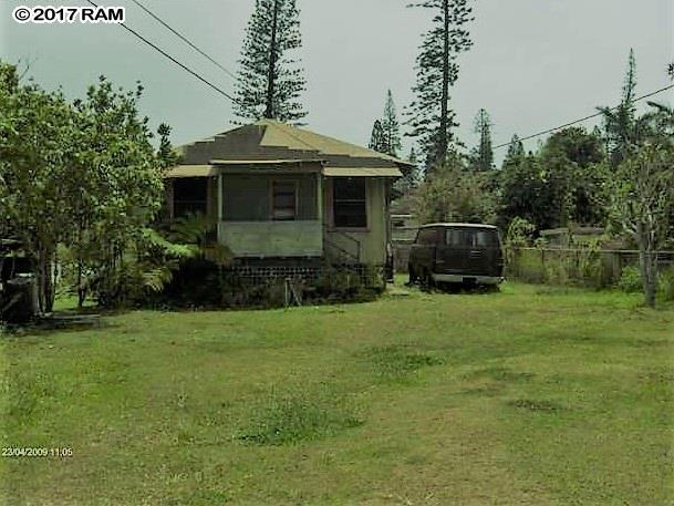 223 Gay St, Lanai City, HI 96763 (MLS #375356) :: Elite Pacific Properties LLC