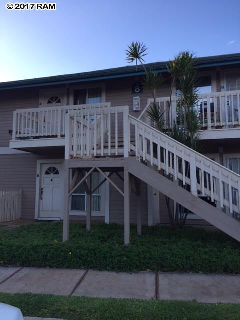480 Kenolio Rd 8 106, Kihei, HI 96753 (MLS #375506) :: Elite Pacific Properties LLC
