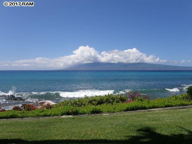 4007 Lower Honoapiilani Rd #108, Lahaina, HI 96761 (MLS #375579) :: Elite Pacific Properties LLC