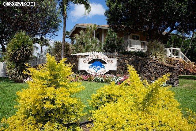 140 Uwapo Rd 40-204, Kihei, HI 96753 (MLS #375610) :: Elite Pacific Properties LLC