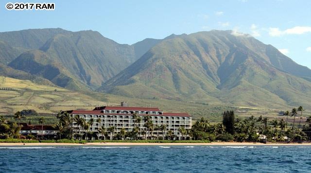 475 Front St #208, Lahaina, HI 96761 (MLS #375669) :: Island Sotheby's International Realty