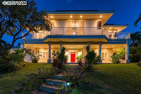 3171 S Noho Loihi Way, Kihei, HI 96753 (MLS #375771) :: Elite Pacific Properties LLC
