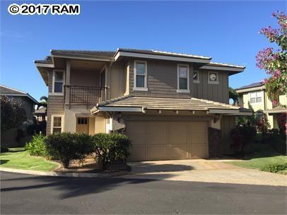83 Poailani Pl #16, Kihei, HI 96753 (MLS #375824) :: Elite Pacific Properties LLC
