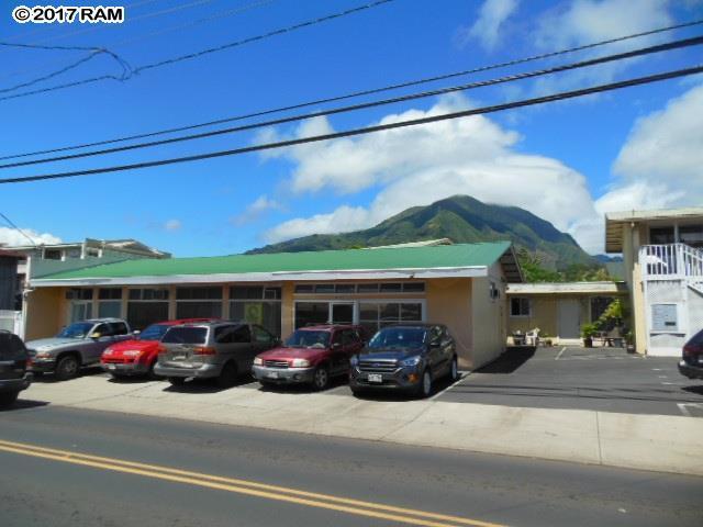 341 N Market St #11, Wailuku, HI 96793 (MLS #375837) :: Elite Pacific Properties LLC