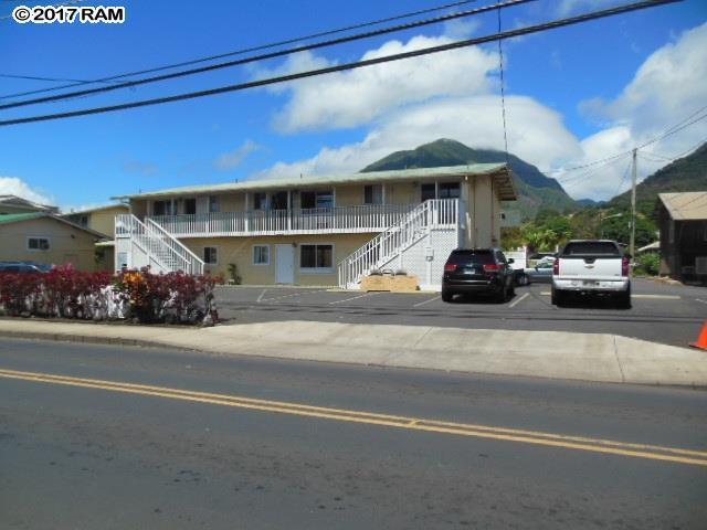 349 N Market St #7, Wailuku, HI 96793 (MLS #375895) :: Elite Pacific Properties LLC