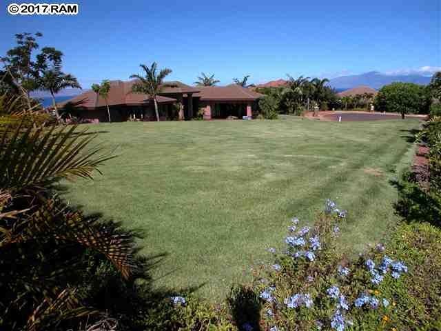 411 Wekiu Pl #13, Lahaina, HI 96761 (MLS #376062) :: Elite Pacific Properties LLC