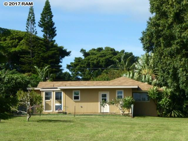 70 A Kahiapo Pl, Haiku, HI 96708 (MLS #376209) :: Elite Pacific Properties LLC