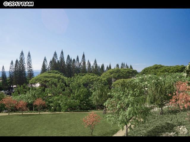 0 Makali'i At Wailea Ln 9C, Kihei, HI 96753 (MLS #376371) :: Elite Pacific Properties LLC
