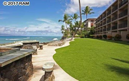3785 Lower Honoapiilani Rd #111, Lahaina, HI 96761 (MLS #376539) :: Elite Pacific Properties LLC