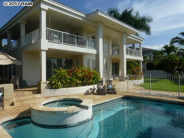 321 Pualoa Nani Pl, Kihei, HI 96753 (MLS #376622) :: Elite Pacific Properties LLC
