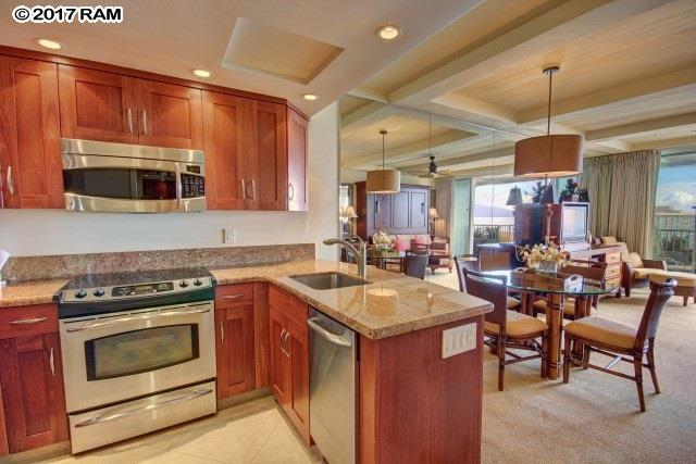 2481 Kaanapali Pkwy 1163D, Lahaina, HI 96761 (MLS #376661) :: Island Sotheby's International Realty
