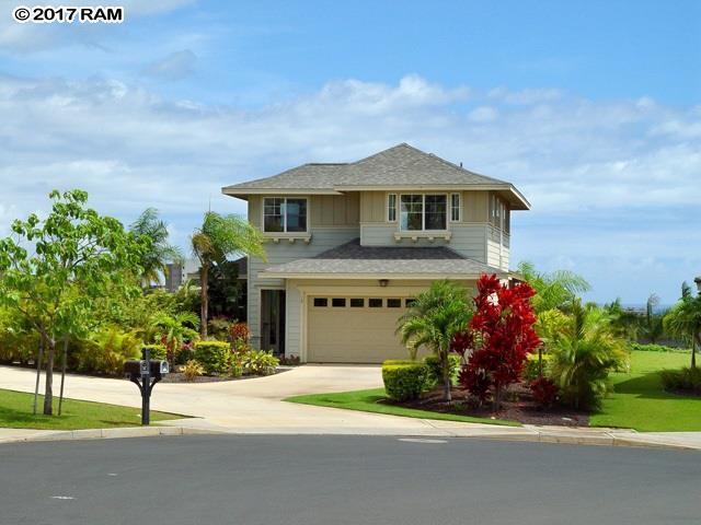19 Nanakula Pl, Wailuku, HI 96793 (MLS #376663) :: Island Sotheby's International Realty