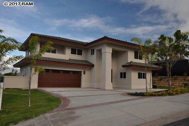 31 W Kapueone Pl, Wailuku, HI 96793 (MLS #376807) :: Elite Pacific Properties LLC